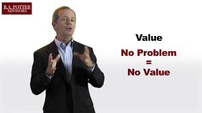 What is Value? What you don't know is hurting your sales efforts